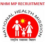 MP NHM CHO Result