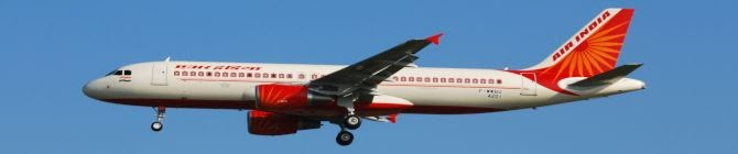 Air India Flight With 129 Passengers From Kabul Lands In Delhi