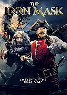 Journey to China The Mystery of Iron Mask 2019