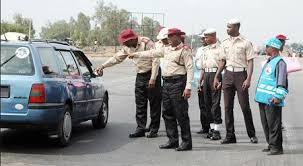 FRSC people