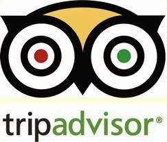 We are Recommendation by Trip Advisor