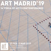ART MADRID '19