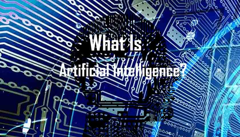 What is Artificial Intelligence and how it will change everything in future  techcrinz