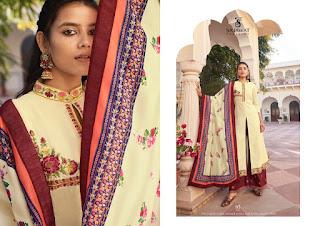 Sajawat Prisha vol 2 Readymade Gown wholesale Price