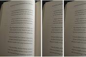 Tentang Ziarah, Waktu, dan Kefanaan