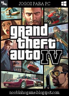 Download Grand Theft Auto IV PC