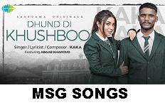 Dhund Di Khushboo Kaka Lyrics