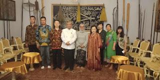 Diaspora Indonesia Tawarkan Investasi Ke Kota Cirebon