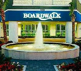 Boardwalk Beach Resort Myrtle Usa Hotel Deals Reviews