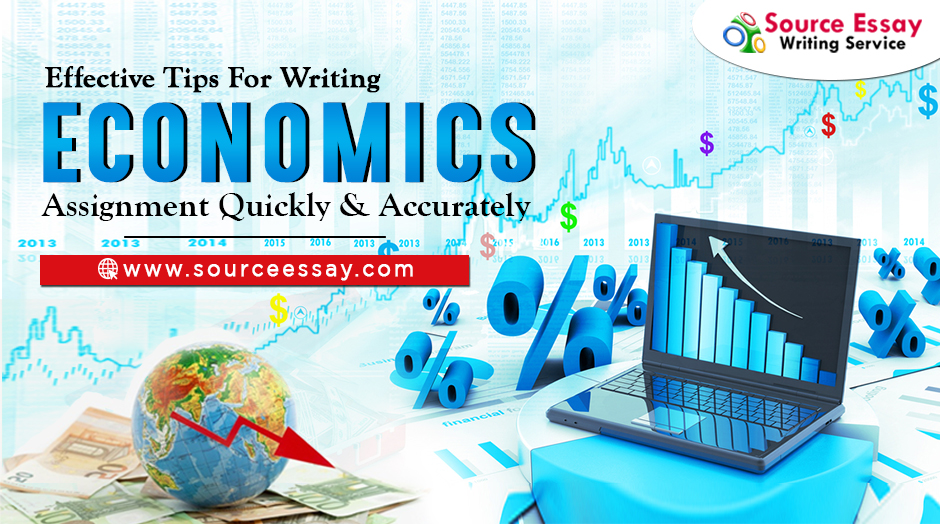 Economics assignments essays