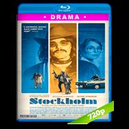 Stockholm (2018) BRRip 720p Audio Dual Latino-Ingles