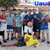 UAUÁ: praticantes de basquete, pedem mais incentivo na modalidade esportiva