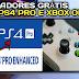 SAIU EMULADORES de PS4 Pro e XBOX One (GRÁTIS)