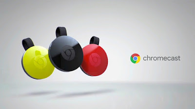 Free Download Google Chromecast App