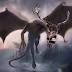 مخلوقات أسطورية : شيطان جيرسي