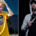 "Machine Gun Kelly lança faixa diss ""Rap Devil"" para Eminem"