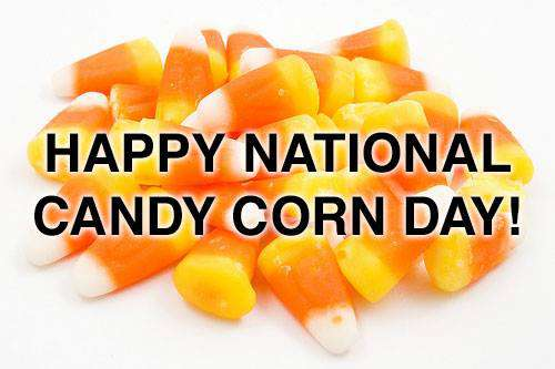 National Candy Corn Day Wishes Images