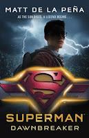 superman matt de la pena