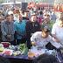 Even FPSL Tahun 2016, Gubernur Sulut Ambil Bagian Demo Masak