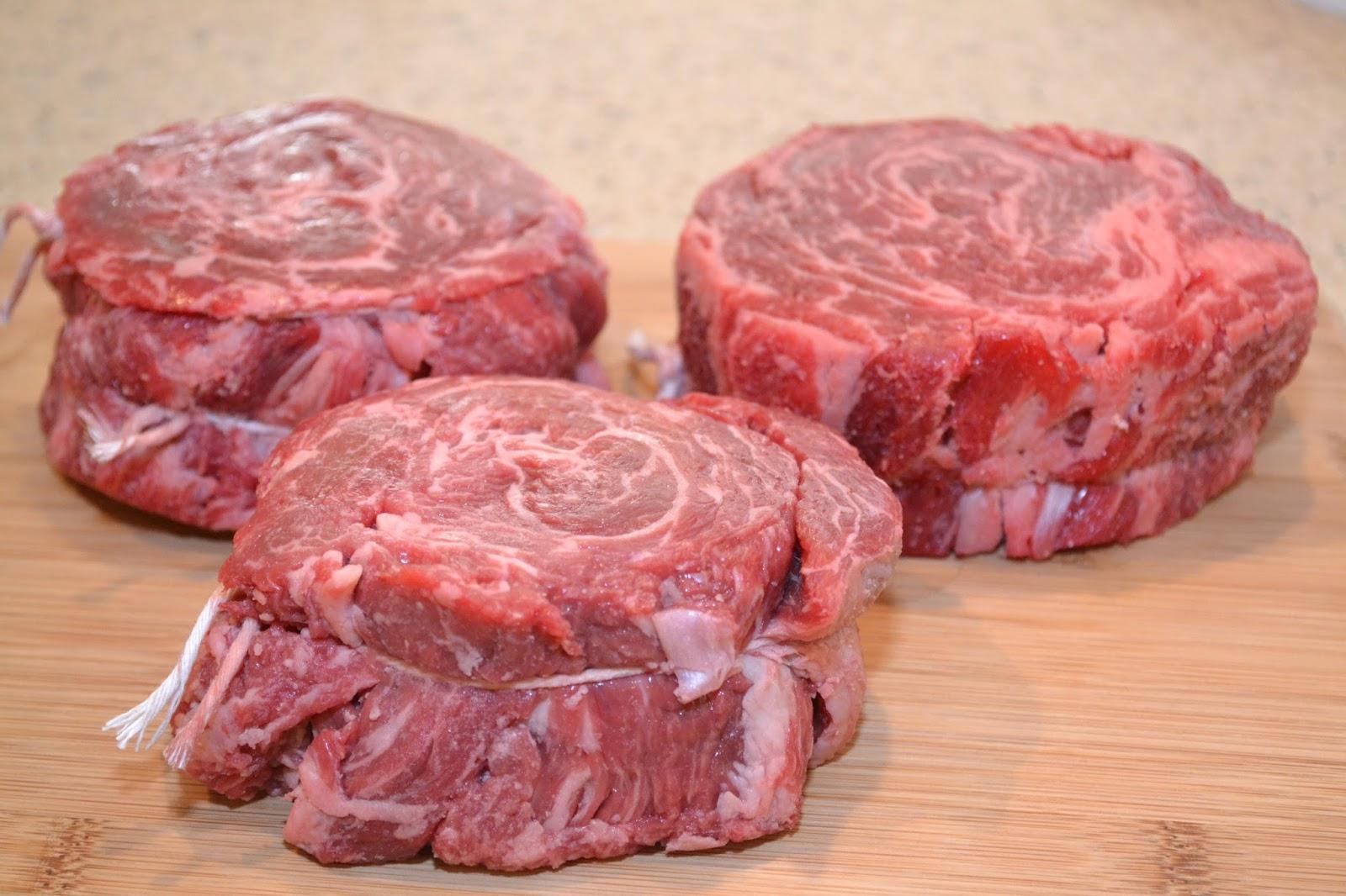 weekend food project cap of ribeye or spinalis steak on