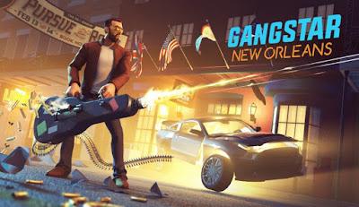 تنزيل لعبة gangstar new orleans للاندرويد والآيفون