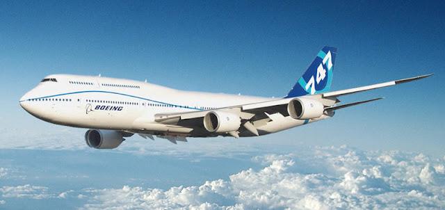 Boeing 747, giải mã logo, câu chuyện thương hiệu, tiết lộ bí mật về những con số trên tên của các thương hiệu