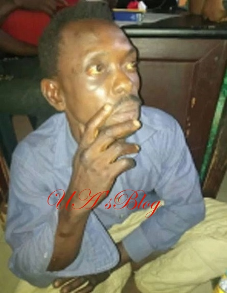 Tenant Strangles Landlord To Death, Dumps Corpse In Septic Tank