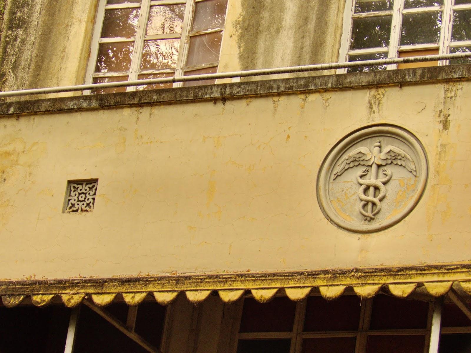 o símbolo