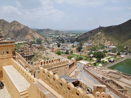 Famous palaces of Jaipur