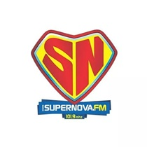 Ouvir agora Rádio Super Nova FM 101.9 - Jaraguá do Sul / SC