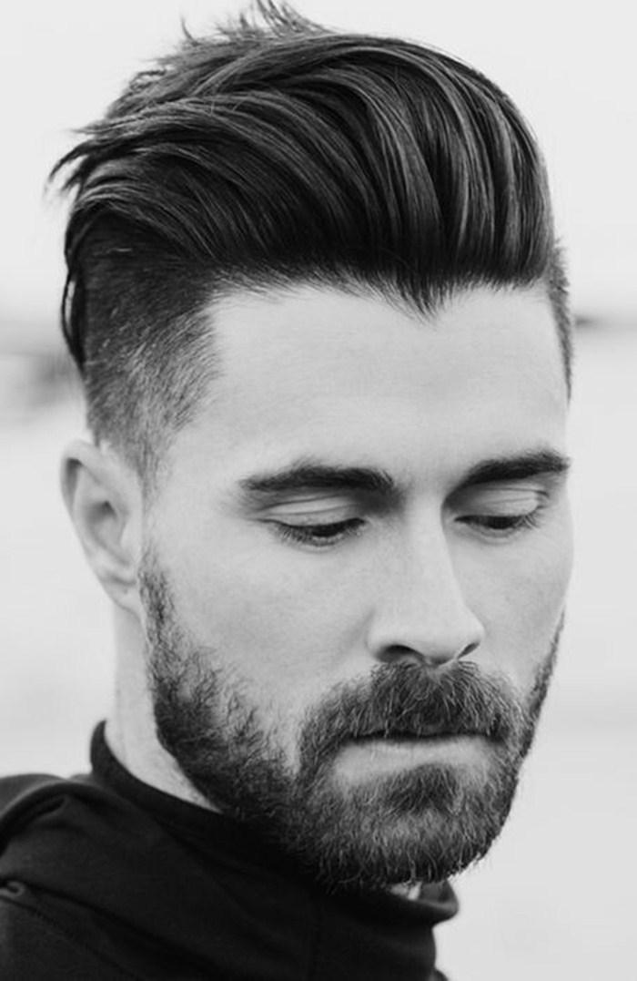 Cortes de cabelo masculino social moderno: o queridinho de todos que não sabem qual corte ou penteado escolher
