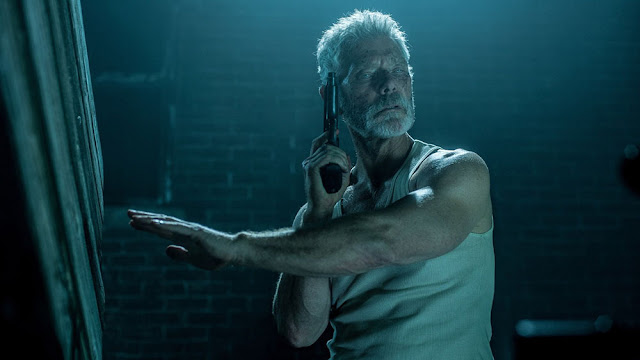 Stephen Lang - Don't Breathe (2016)