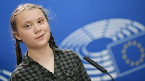 Greta Thunberg: most kell cselekedni a klímaváltozás megállítása érdekében