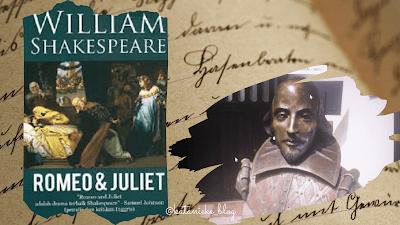 William Shakespeare Romeo Juliet