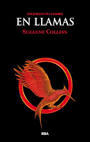 En llamas 2, Suzanne Collins