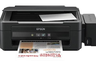 Epson L110 Driver Software Free Download