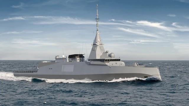 Φρεγάτες: Ρελάνς των Γάλλων! Δίνουν Belh@rra με... Scalp Naval - Οι πύραυλοι που χτυπούν... Άγκυρα