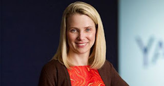 Marissa Mayer, founder of Lumi Labs