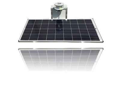 Luxsolar medium intensity uçak ikaz lambası