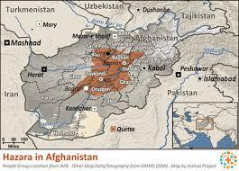 Hazara minority