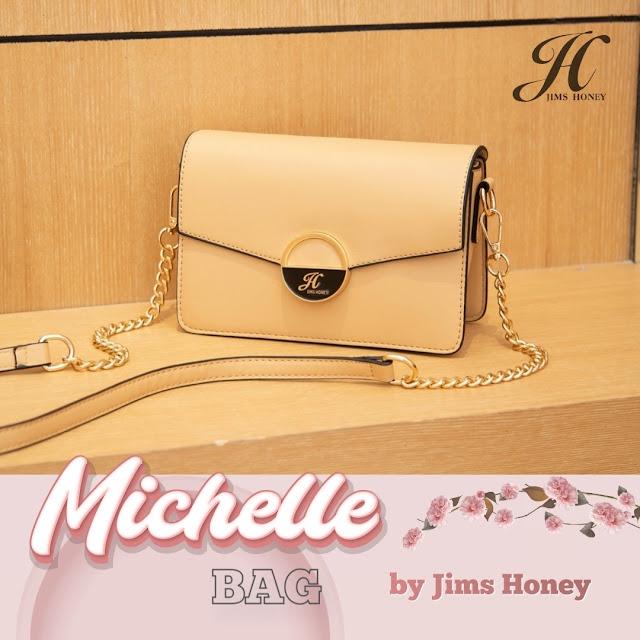 JIMSHONEY MICHELLE BAG
