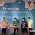 Gubernur Jabar Ridwan Kamil, Resmikan Gedung Creative Center Jawa Barat