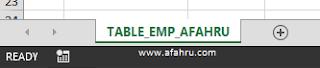 sample sheet - afahru.com