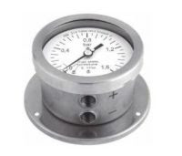 DB Delta Mobrey Pressure Gauge