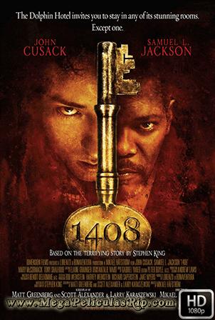 1408 [1080p] [Latino-Ingles] [MEGA]