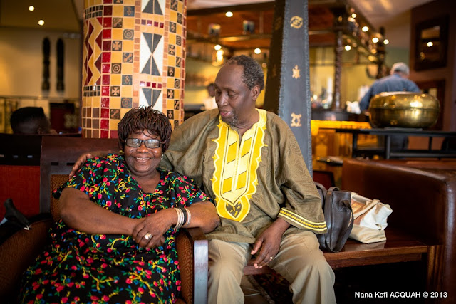 NK 1890 Ama Ata Aidoo: One Of The Africa`s Oldest Best Author, Feminist, Academician, An Internationally Recognized Literary Giant And Intellectual Ghanaian Figure