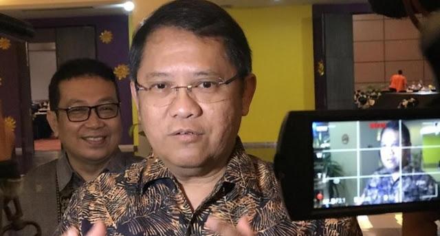 Menkominfo Ungkap Ada 500 Ribu URL Hoax terkait Papua
