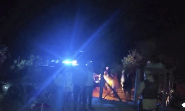 Mulher é agredida e tem casa incendiada pelo marido na zona rural de Ibicoara
