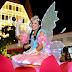 Último desfile do Magia de Natal acontece nesta quinta-feira (19), na Rua XV de Novembro, e terá integrantes da Associação Sorrir para Down