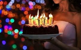 Самые сильные заговоры на исполнение желания в день рождения